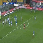 Parma 0-1 Sampdoria - Maya Yoshida 25'