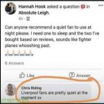 Top notch Liverpool banter
