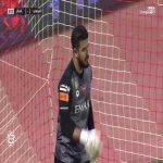 Al-Faisaly [1] - 1 Al Hilal — Julio Tavarés 83' (PK) — (Saudi Pro League - Round 15)