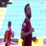 Al-Taawoun 1 - [1] Damac — Domagoj Antolic 9' (PK) — (Saudi Pro League - Round 15)