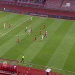 Al-Wehda 2 - [3] Al Shabab — Seba 76' — (Saudi Pro League - Round 15)