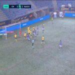 Sochaux 0-1 Toulouse - Bafode Diakite 54'
