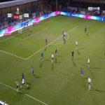 Wycombe 1-[4] Tottenham - Tanguy Ndombélé 90'+3'