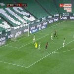 Betis 0-1 Real Sociedad - Mikel Oyarzabal 13'
