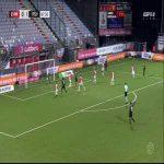 FC Emmen 0-[2] PSV Eindhoven | Eran Zahavi 88'