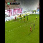 FSV Zwickau [2] - 0 MSV Duisburg | Morris Schröter 35'