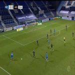 PEC Zwolle [2]-2 Heracles - Reza Ghoochannejhad 73'