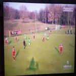 Podbeskidzie Bielsko-Biała 1-0 Olimpija Ljubljana - Maksymilian Sitek 37' great goal (19.01.2021, friendly match)