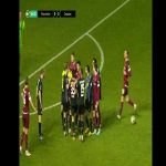 Sebastian Mai (Dynamo Dresden) straight red vs Waldhof Mannheim | 65'