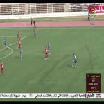 ASO Chlef 0-[1] Paradou AC (Algerian league) - Great goal by Hamza Mouali (4')