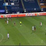 SC Heerenveen [1]-0 Feyenoord | Joey Veerman 28'