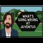 [Tifo football] What's going wrong at Juventus?