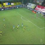 VV Venlo [3]-0 Vitesse | Georgios Giakoumakis 43' Beautiful Goal
