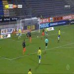 Waalwijk 0-2 Fortuna Sittard - Lisandro Semedo 63'