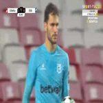 Benfica 1-0 Belenenses SAD - Darwin Nunez 32'