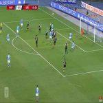 Napoli 1-0 Spezia - Kalidou Koulibaly back-heel 5'