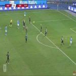 Napoli 3-0 Spezia - Matteo Politano 30'