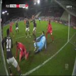 St. Pauli [2]-1 Bochum - Daniel-Kofi Kyereh 32'