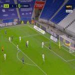 Lyon 1-[1] Bordeaux - Samuel Kalu 55'