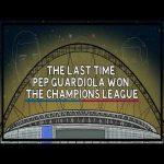 [Tifo football] A Brief history of: The last time Pep won the Champion League (Barcelona 10/11)