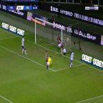 Torino 0-1 Fiorentina - Franck Ribery 67'