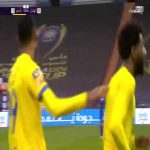 Al Hilal 0 - [3] Al Nassr — Sami Al-Najei 90' +1 — (Saudi Super Cup - Final)