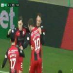 Celtic 0 -1 St. Mirren - Kristian Dennis 19'