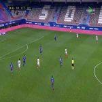 Eibar 0-2 Sevilla - Joan Jordán 55'
