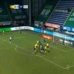 Fortuna Sittard 1-0 VVV Venlo - Zian Flemming 33'