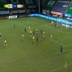 Fortuna Sittard 3-[2] VVV Venlo - Torino Hunte 90'+2'