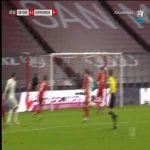 Manuel Neuer save vs Hoffenheim