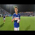 Theerathon Bunmathan (Yokohama F.Marinos) vs Jeonbuk - Invert Wingback analysis