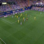 Villarreal 1-[1] Real Sociedad - Alexander Isak 90'+3'