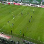 Werder Bremen [1]-1 Schalke: Möhwald 77'