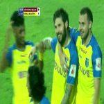 ATK Mohun Bagan 0-[1] Kerala Blasters - Gary Hooper 14' (Long range banger)