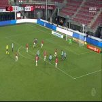 AZ Alkmaar 0-[3] Ajax | David Neres 90'