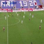 Cagliari 1-0 Sassuolo - Joao Pedro 75'