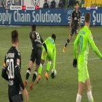Wolfsburg 2-0 Freiburg - Wout Weghorst 39'