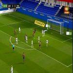 [Women] Barcelona [1] - 0 Real Madrid - Alexia Putellas 14'