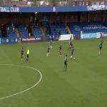 [Women] Chelsea [1] - 0 Tottenham - Melanie Leupolz 27'