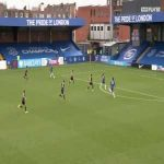 [Women] Chelsea [3] - 0 Tottenham - Sam Kerr 39'