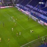 FC Porto 2-0 Rio Ave - Evanilson 74'