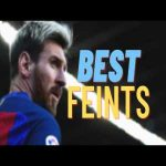 Lionel Messi Body Feints