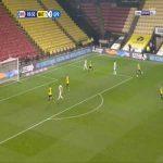 Watford 1-[2] QPR - Albert Adomah 90'