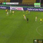 Dortmund [3]-2 Paderborn - Erling Haaland 93'