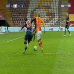Galatasaray 3-0 Basaksehir - Mostafa Abdallah penalty 90'+1'