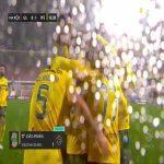 Gil Vicente 0-1 Paços Ferreira - Joao Amaral 16'