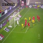 Gil Vicente 0-2 Paços Ferreira - Luiz Carlos 35'