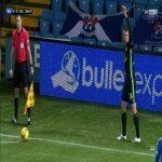Kilmarnock 0-[1] Celtic: Scott Brown 29'