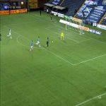 Kilmarnock 0-[3] Celtic: Odsonne Edouard 62'
